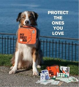 Pet First Aid Classes