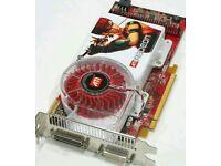 Radeon X1800 Graphics Card