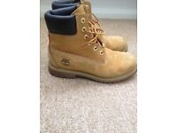 Timberland boot Ladies