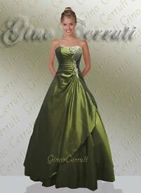 Beautiful London Gino Cerruti dress for sale