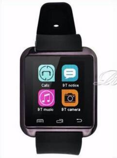 U8 Bluetooth Smart Wrist Watch Phone Mate For IOS Android iphone Albury Albury Area Preview