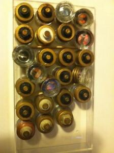 HOUSEHOLD FUSES 50  cents each