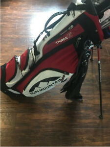 Golf Bag- New condition