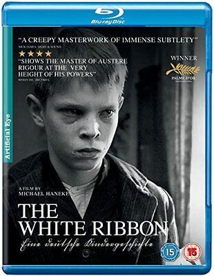 The White Ribbon [New & Sealed] Blu-ray