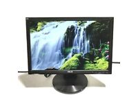 Asus VW193S Monitor