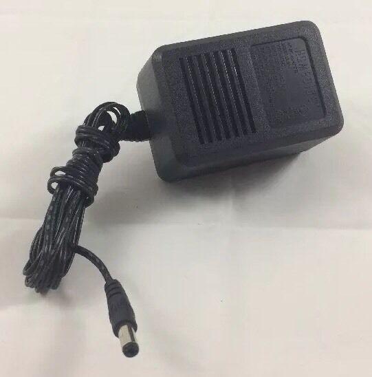 Homedics ADP-1 AC Adapter Power Supply 12V