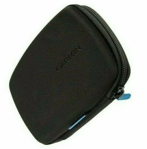 Genuine Garmin Tread zumo XT Motorcycle GPS Zippered Carrying Case 010-12953-02