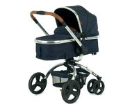 Mthercare pushchair