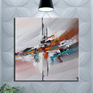 Original Acrylic Paintings,on Streched canvas
