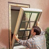 Need Your Windows Replaced? Call Now, Done Now!
