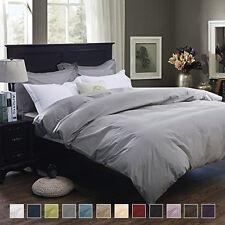 Lexington Diamond Collection Duvet Rayon from Bamboo Comforter Cover