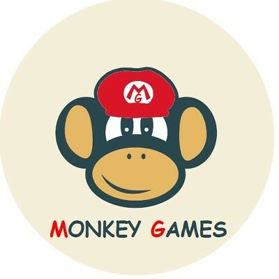 MonkeyGames_Shop