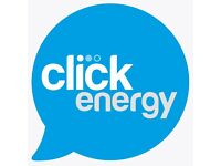 Click energy £50 electricity for £25 cash
