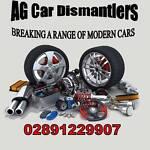 AG CAR DISMANTLERS
