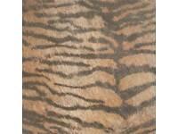 BRAND NEW - HUGE Tiger design porcelain tile