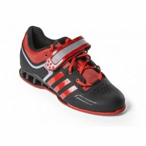AdiPower Weightlifting Shoes (Adidas) BRAND NEW