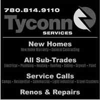 Electrical - Residential and Commercial, light Industrial