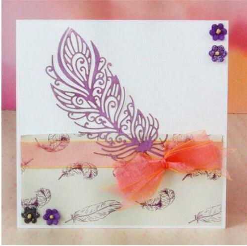 Schmetterling Metall Stencil Cutting Dies Scrapbooking Stanzschablone Tagebuch
