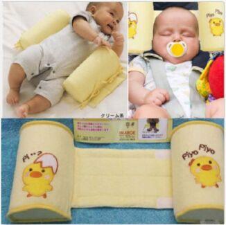 AntiRoll Pillow Safe Sleep Positioner Adjustable Baby SAFE Haymarket Inner Sydney Preview