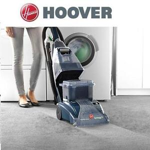 NEW* HOOVER STEAMVAC CARPET CLEANER STEAMVAC CARPET CLEANER WITH CLEAN SURGE 106700672
