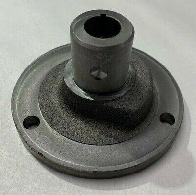 Maytag Gas Engine Motor Model 92 31 Single Cylinder Flywheel Coupling Disk Hub