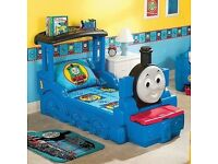 Little tikes Thomas bed