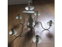 Candelabra Light Fitting