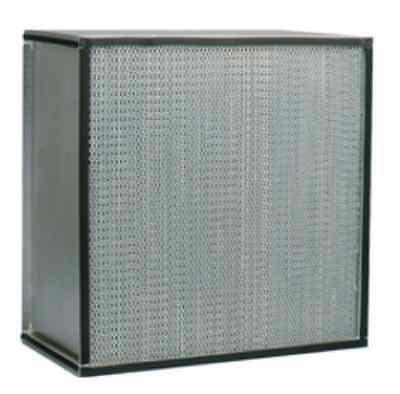 Genuine Donaldson Torit Filter Cartridge P030625-016-190 Hepa Panel 2000 Cfm