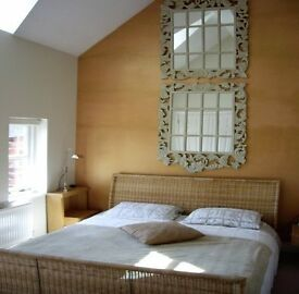 Guildford, GU2 - Stunning 1 bedroom apartment to let in period conversion - available 1st August