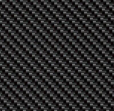 Hydrographics Film Giga Black Carbon Fiber 20 X 6.5