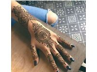 Henna designs starting from just £5