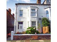 Semi detached house in wallasey village ch45. £175,000