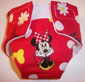 Looking For A Minnie Mouse Cloth Diapers