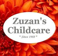 HOME CHILDCARE in COBOURG