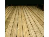 Top class decking and fences