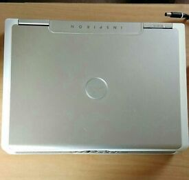 DELL INSPIRON WINDOWS 7 LAPTOP