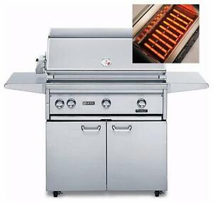 LYNX BBQ's Up to 40% OFF