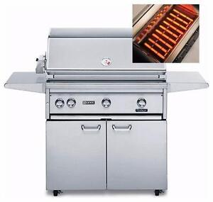 LYNX BBQ SALE  50% OFF L27-2-NG Built-In Grill