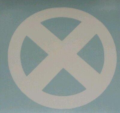 Наклейки и рисунки X-Men Logo Sticker