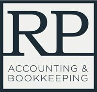 Personal Taxes & Bookkeeping Services