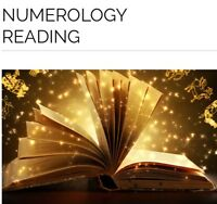 Numerology Readings
