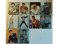 Elvis Presley Coasters