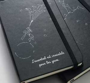LE PETIT PRINCE 2011 LIMITED EDITION MOLESKINE NOTEBOOKS West Island Greater Montréal image 2