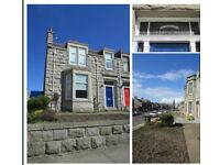 House to let in Fraserburgh
