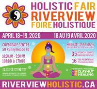 23rd Riverview Holistic Fair
