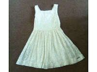 Superdry summer dress size 8