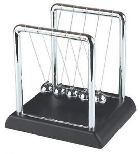 Toysmith Newton's Cradle Physics Science Kit