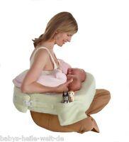 Cuscino Gemelli Plus - Allattamento Per - Doppia - Nuovo Confezione Originale -  - ebay.it