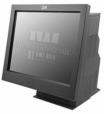 Ibm Surepos 500 Touchscreen Terminal 4852-566