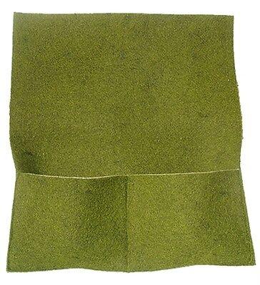 grüne Pflanztasche Taschenmatte 0,65 m breit mit 2 Taschen f. Teichfolie